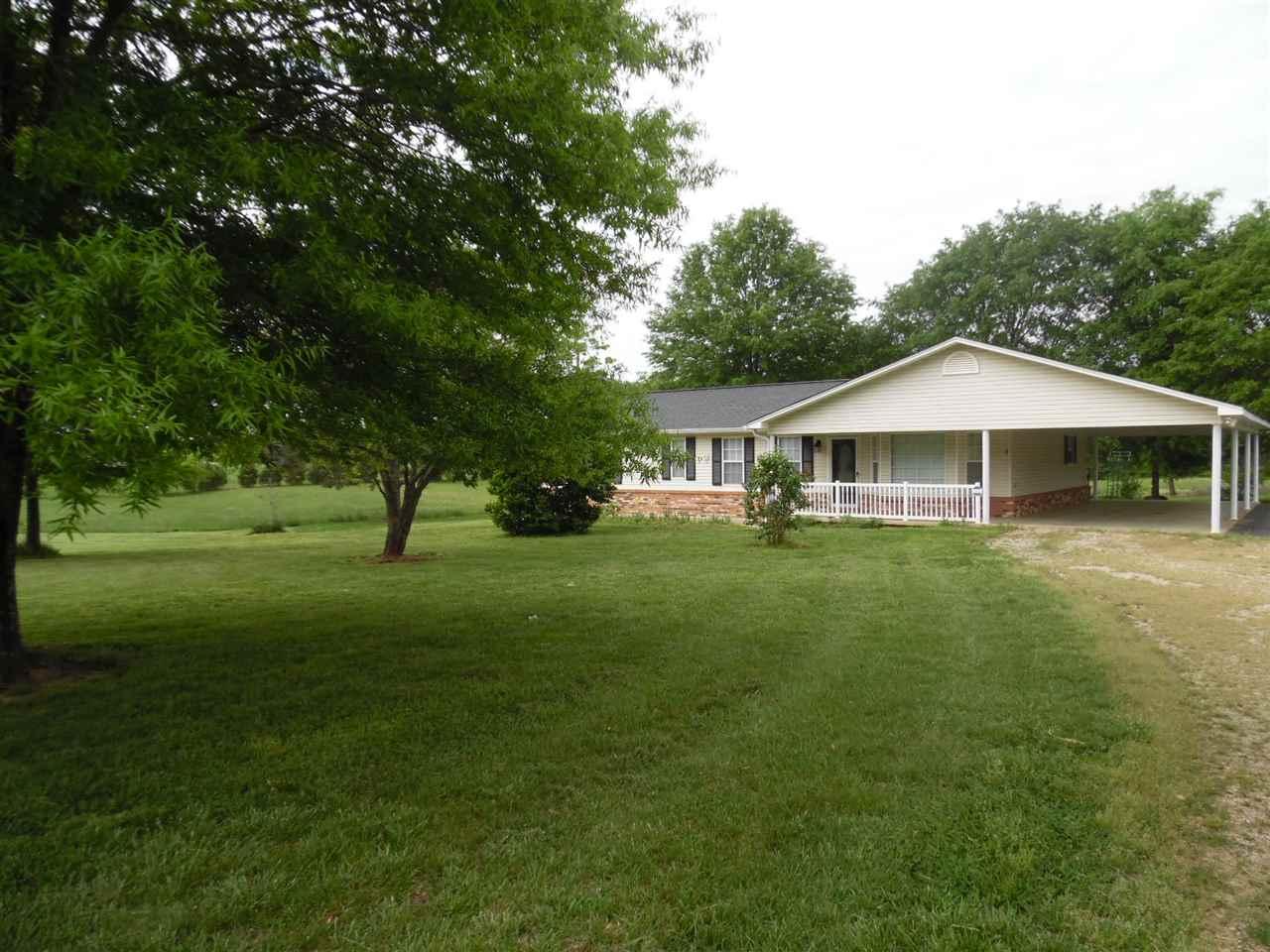 1861 CANEY BRANCH RD ADAMSVILLE, TN 38310