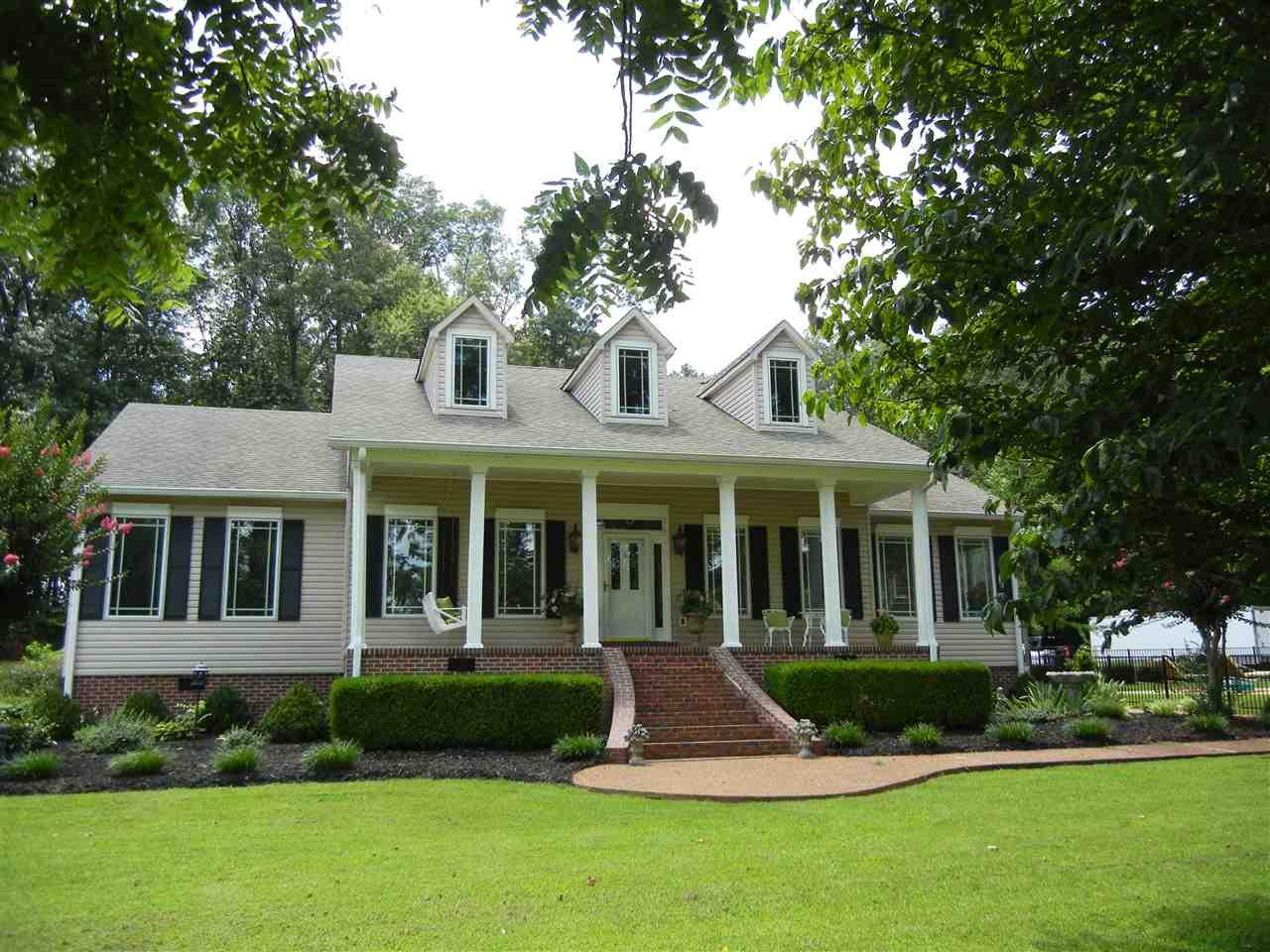 140 Autumn Ln. Savannah, TN 38372