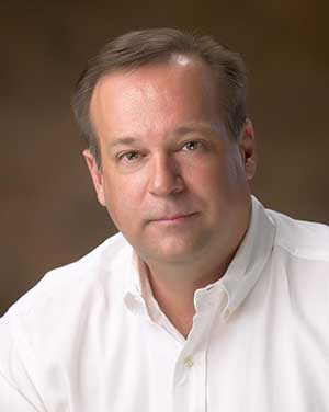 Jeff Wilkes